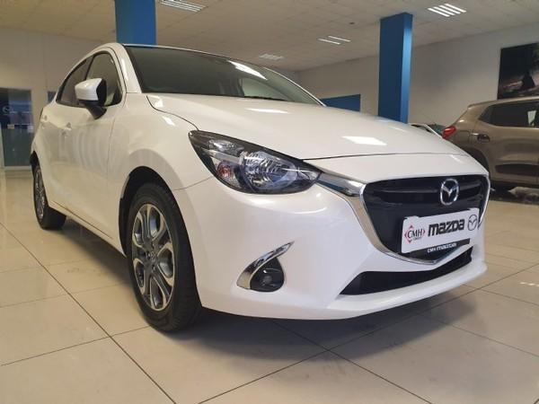 2019 Mazda 2 1.5DE Hazumi Auto 5-Door Kwazulu Natal Durban_0