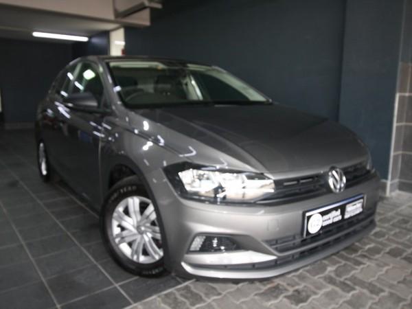2018 Volkswagen Polo 1.0 TSI Trendline Eastern Cape Port Elizabeth_0