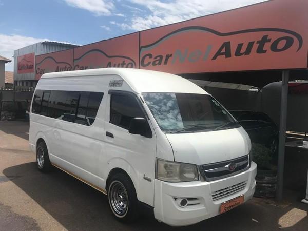 2012 CMC Sesbuyile 2.4i 16 SEAT Gauteng Pretoria_0