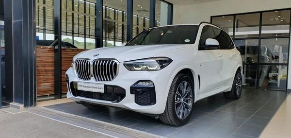 2019 BMW X5 xDRIVE30d M Sport Kwazulu Natal Kwazulunatal_0