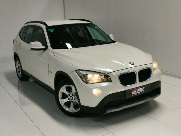 2010 BMW X1 Sdrive18i  Gauteng Rosettenville_0