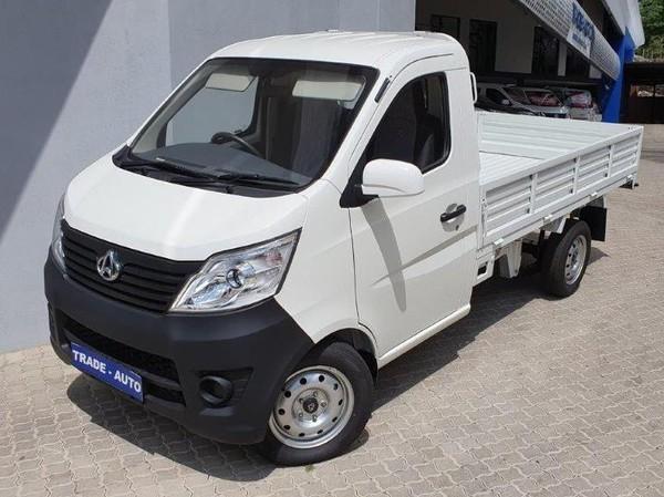 2019 Chana Star 3 1.3 Single Cab Bakkie Mpumalanga Nelspruit_0