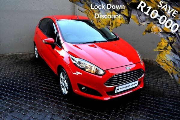 2013 Ford Fiesta 1.0 Ecoboost Trend 5dr  Gauteng Pretoria_0