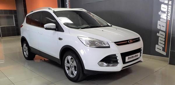 2013 Ford Kuga 1.6 Ecoboost Ambiente Kwazulu Natal Pietermaritzburg_0