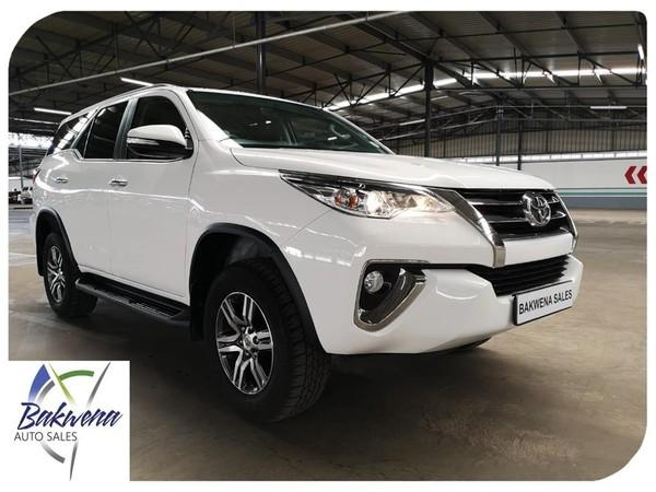 2017 Toyota Fortuner 2.4GD-6 RB Auto Gauteng Karenpark_0