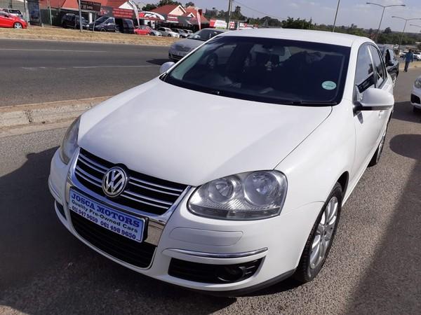 2010 Volkswagen Jetta 1.4 Tsi Comfortline  Gauteng Kempton Park_0