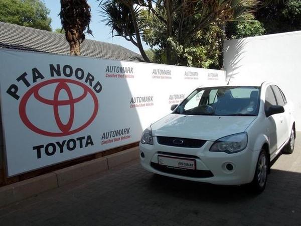 2015 Ford Ikon 1.6 Ambiente  Gauteng Pretoria North_0