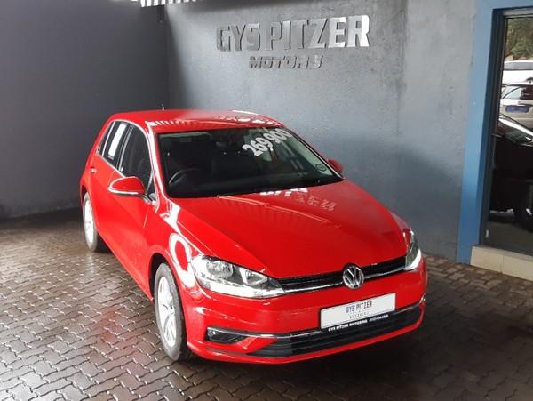 2018 Volkswagen Golf VII 1.0 TSI Comfortline Gauteng Pretoria_0