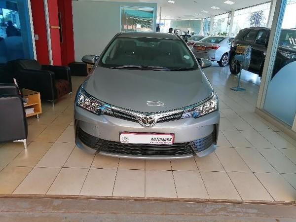 2019 Toyota Corolla 1.4D Prestige Gauteng Krugersdorp_0