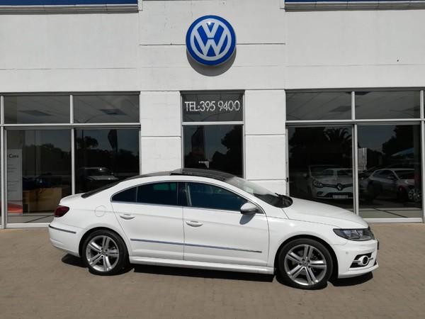 2014 Volkswagen CC 2.0 Tsi Dsg 155kw  Gauteng Benoni_0