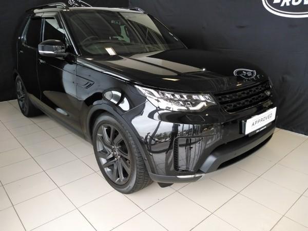 2019 Land Rover Discovery 3.0 TD6 HSE Kwazulu Natal Umhlanga Rocks_0