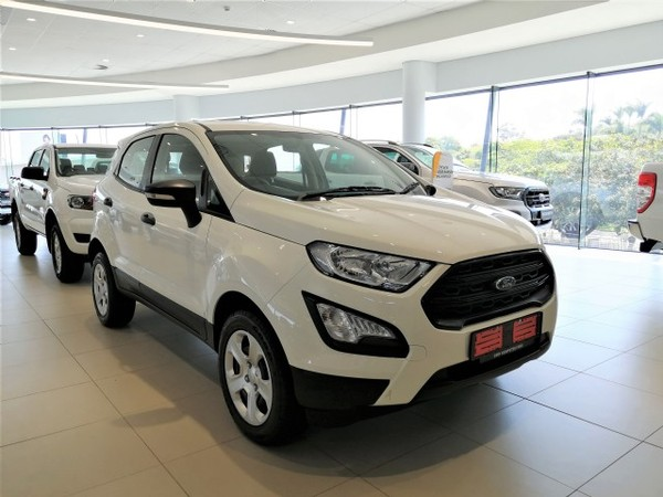 2020 Ford EcoSport 1.5TiVCT Ambiente Kwazulu Natal Mount Edgecombe_0