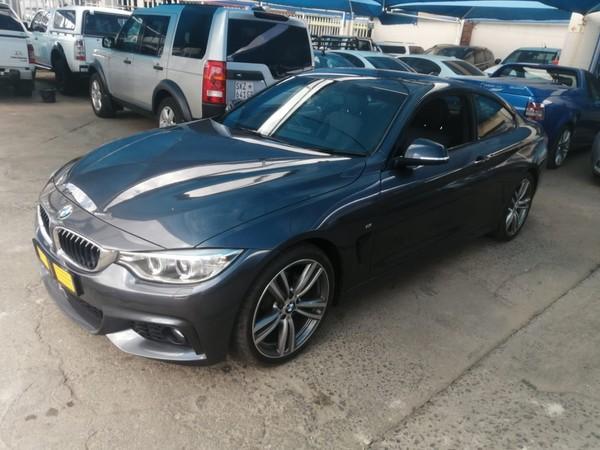 2014 BMW 4 Series 420i Gran Coupe M Sport Gauteng Rosettenville_0