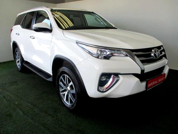 2018 Toyota Fortuner 2.8GD-6 RB Auto Gauteng Randburg_0