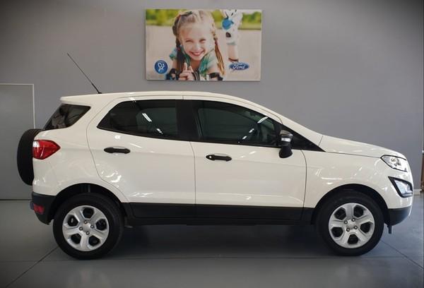 2018 Ford EcoSport 1.5TDCi Ambiente Gauteng Pretoria_0