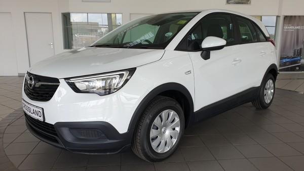 2019 Opel Crossland X 1.2 Essentia North West Province Klerksdorp_0