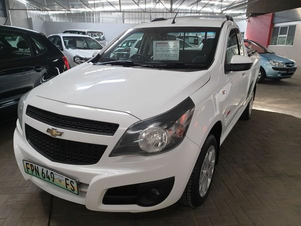 2012 Chevrolet Corsa Utility 1.8 Sport Pu Sc  MARK DOWN Free State Bloemfontein_0