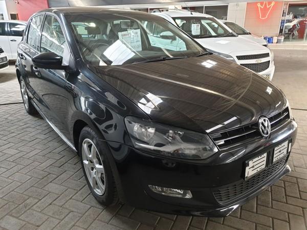 2014 Volkswagen Polo 1.4 Comfortline   Free State Bloemfontein_0