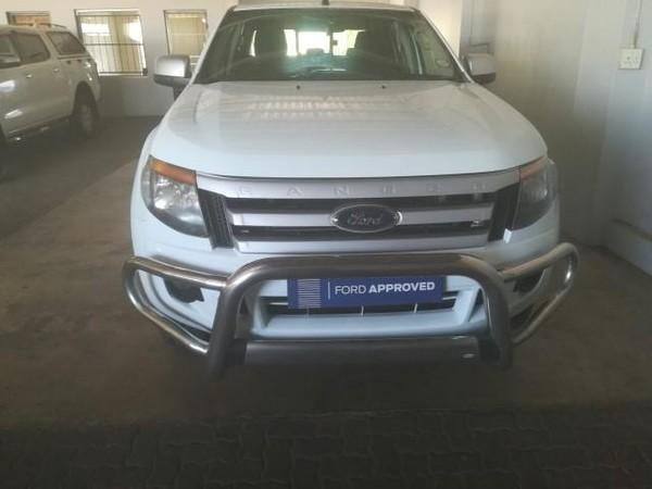 2017 Ford Ranger 3.2TDCi XLT 4X4 Auto Double Cab Bakkie Limpopo Nylstroom_0