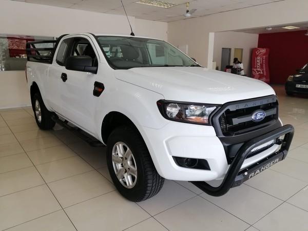 2016 Ford Ranger 2.2TDCi XL Auto Bakkiie SUPCAB Western Cape Paarl_0