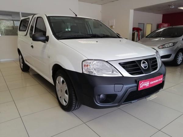 2013 Nissan NP200 1.6 Ac Pu Sc  Western Cape Paarl_0