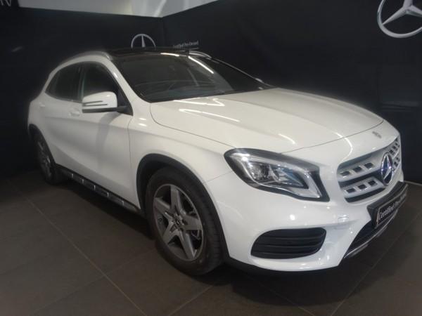 2019 Mercedes-Benz GLA-Class 200 Auto Limpopo Tzaneen_0