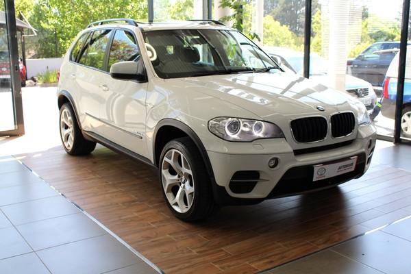 2013 BMW X5 Xdrive30d At  Gauteng Bryanston_0