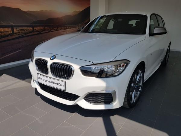 2019 BMW 1 Series M140i 5-Door Auto Gauteng Brakpan_0