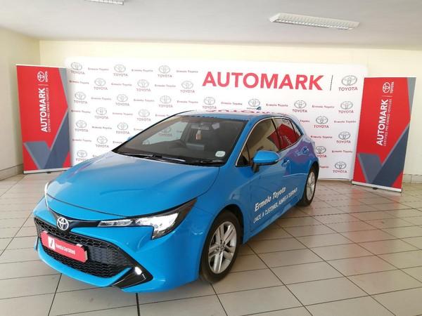 2019 Toyota Corolla 1.2T XS 5-Door Mpumalanga Ermelo_0