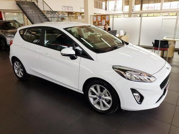 2018 Ford Fiesta 1.0 Ecoboost Trend 5-Door Gauteng Rivonia_0