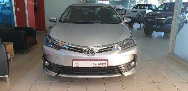 2019 Toyota Corolla 1.8 Exclusive Gauteng Krugersdorp_0