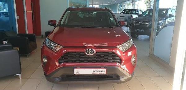 2019 Toyota Rav 4 2.0 GX CVT Gauteng Krugersdorp_0