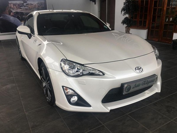 2013 Toyota 86 2.0 High  Gauteng Pretoria_0