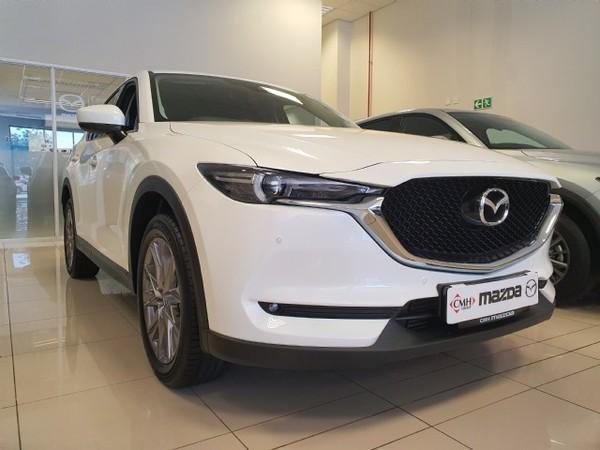 2019 Mazda CX-5 2.2DE Akera Auto AWD Kwazulu Natal Durban_0