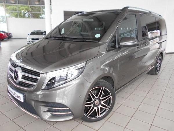 2019 Mercedes-Benz V-Class V250 Bluetech Avantgarde Auto Gauteng Isando_0