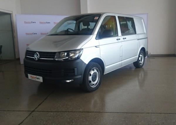 2019 Volkswagen Transporter T6 CBUS 2.0 BiTDi SWB 132 KW DSG FC PV Mpumalanga Nelspruit_0