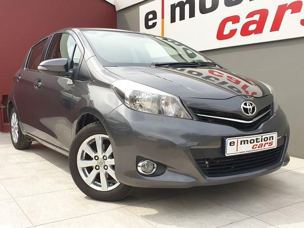 2014 Toyota Yaris 1.0 5-Door Gauteng Randburg_0