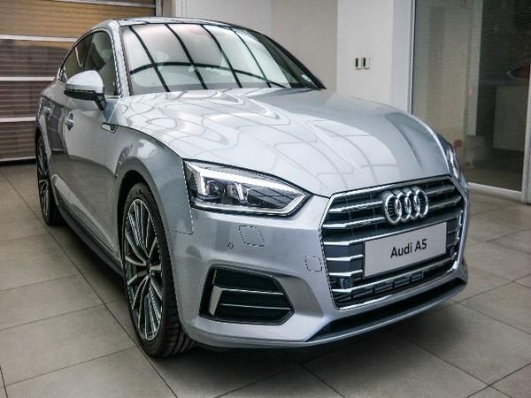 2019 Audi A5 TFSI STRONIC SPORT Gauteng Sandton_0