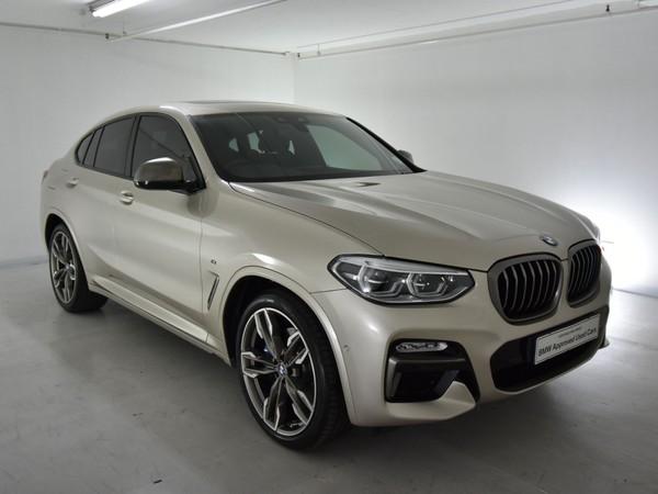 2019 BMW X4 M40i Gauteng Pretoria_0