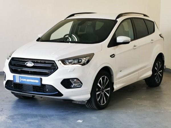 2019 Ford Kuga 2.0 TDCi ST AWD Powershift Western Cape Riversdale_0