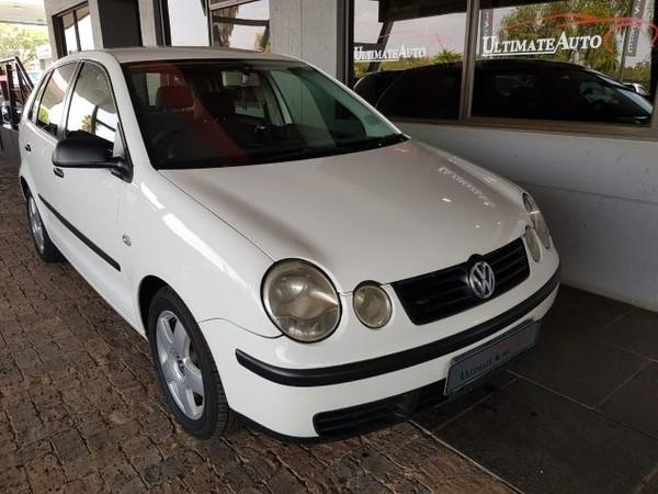 2004 Volkswagen Polo 1.6  Gauteng Vanderbijlpark_0