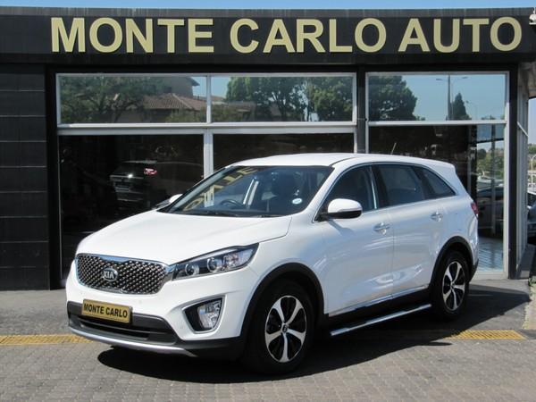 2015 Kia Sorento 2.2 Auto Gauteng Sandton_0
