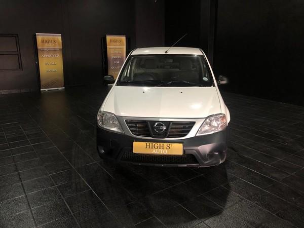 2014 Nissan NP200 1.6 Safety Pack Ac Pu Sc  Gauteng Midrand_0