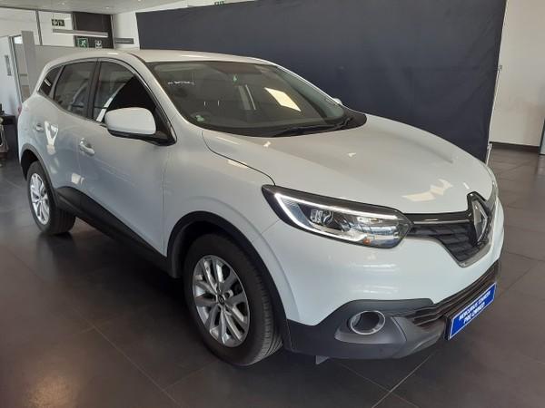 2017 Renault Kadjar 1.2T Blaze Limpopo Tzaneen_0