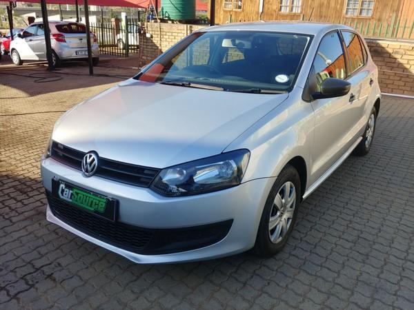 2013 Volkswagen Polo 1.4 Trendline 5dr  Mpumalanga Mpumalanga_0