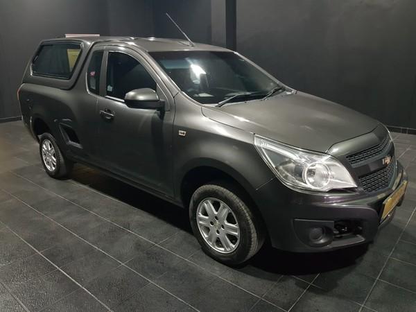 2014 Chevrolet Corsa Utility 1.4 CLUB PU SC with a canopy Gauteng Midrand_0