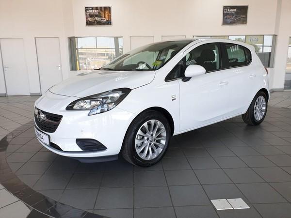 2019 Opel Corsa 1.0T Ecoflex 120 Year ED North West Province Klerksdorp_0