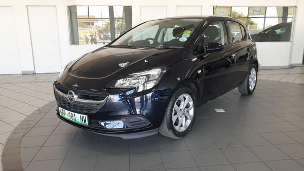 2019 Opel Corsa 1.0T Ecoflex Enjoy 5-Door 66KW North West Province Klerksdorp_0