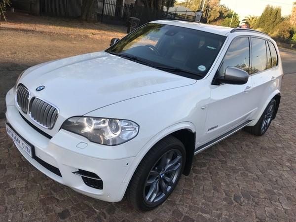 2013 BMW X5 M50d Gauteng Boksburg_0