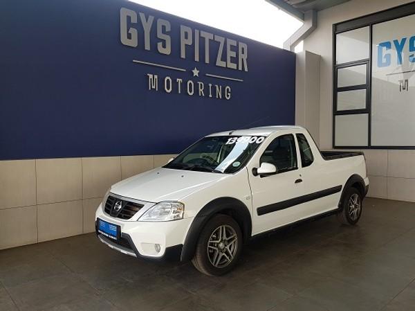 2014 Nissan NP200 1.5 Dci Se Pusc  Gauteng Pretoria_0